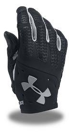 Mens Under Armour Clutchfit Renegade Handwear