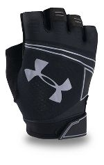 Mens Under Armour CoolSwitch Flux Handwear