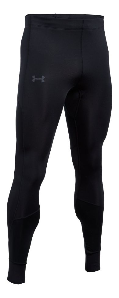436b73319ee78 Mens Under Armour ColdGear Reactor Run Tights & Leggings Pants at Road  Runner Sports