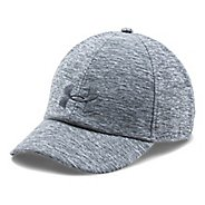 Womens Under Armour Twisted Renegade Cap Headwear