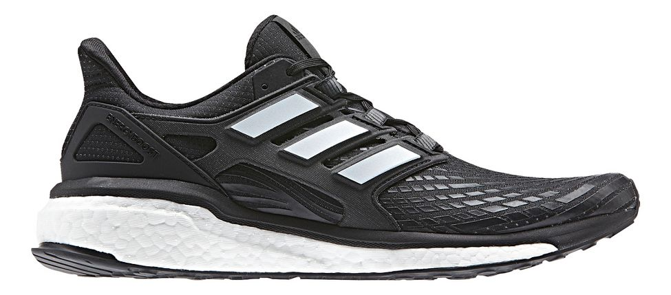 fcba575141b33 Mens adidas Energy Boost Running Shoe at Road Runner Sports