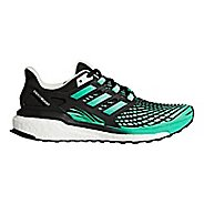 Womens adidas Energy Boost Running Shoe - Core Black 9.5