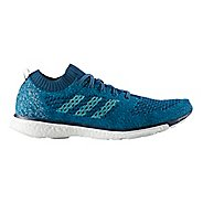 Mens adidas adizero Primeknit LTD Running Shoe - Blue/Aqua 8