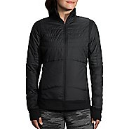 Womens Brooks Cascadia Thermal Running Jackets