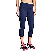 Womens Brooks Greenlight Capri Pants