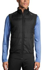 Mens Brooks Cascadia Thermal Vest Jackets