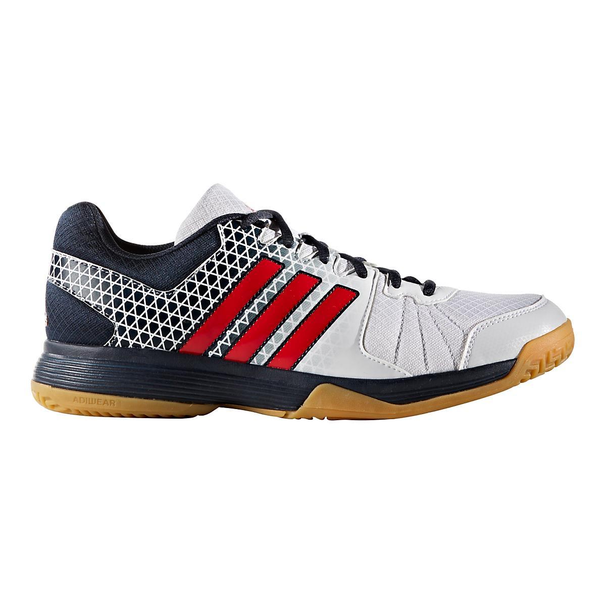 adidas ligra 4 court shoes mens