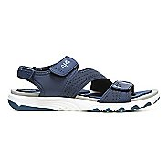 Womens Ryka Dominica Sandals Shoe - Navy/Mint 9.5