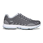 Womens Ryka Dominion Walking Shoe - Grey 7