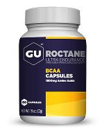 GU Roctane BCAA Capsules 60 Count Supplement