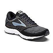 Mens Brooks Revel Running Shoe - Red/Black 15