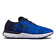 Mens Under Armour Speedform Gemini 3 GR Running Shoe - Midnight Blue 9.5