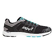 Mens Inov-8 Roadtalon 240 Running Shoe - Black/Grey 10