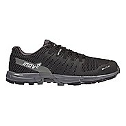 Mens Inov-8 Roclite 290 Trail Running Shoe - Black/Grey 9.5