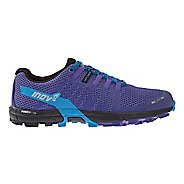 Womens Inov-8 Roclite 290 Trail Running Shoe - Purple/Blue 5.5