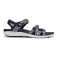 acb154afd3f Womens Ryka Savannah Sandals Shoe - Black 10