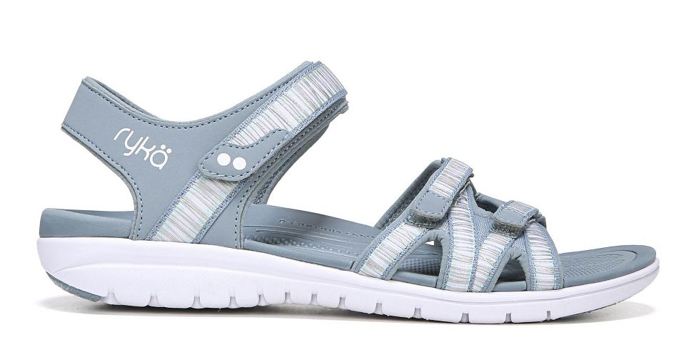 bd8ddba6eab Womens Ryka Savannah Sandals Shoe at Road Runner Sports