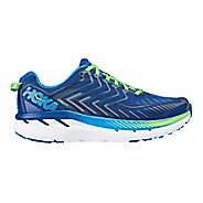 Mens Hoka One One Clifton 4 Running Shoe