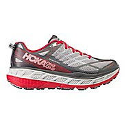 Mens Hoka One One Stinson ATR 4 Trail Running Shoe