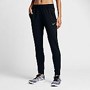 Womens Nike Dry Element Pants - Black L