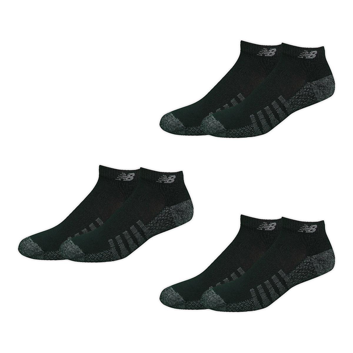 861772a8f23fd New Balance Technical Elite Coolmax Low Cut 6 Pack Socks at Road Runner  Sports