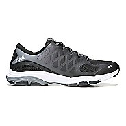 Womens Ryka Vestige RZX Casual Shoe - Black/Grey 9