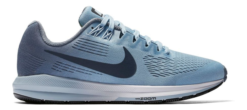 0fafe34fc54b8 Womens Nike Air Zoom Structure 21 Running Shoe at Road Runner Sports