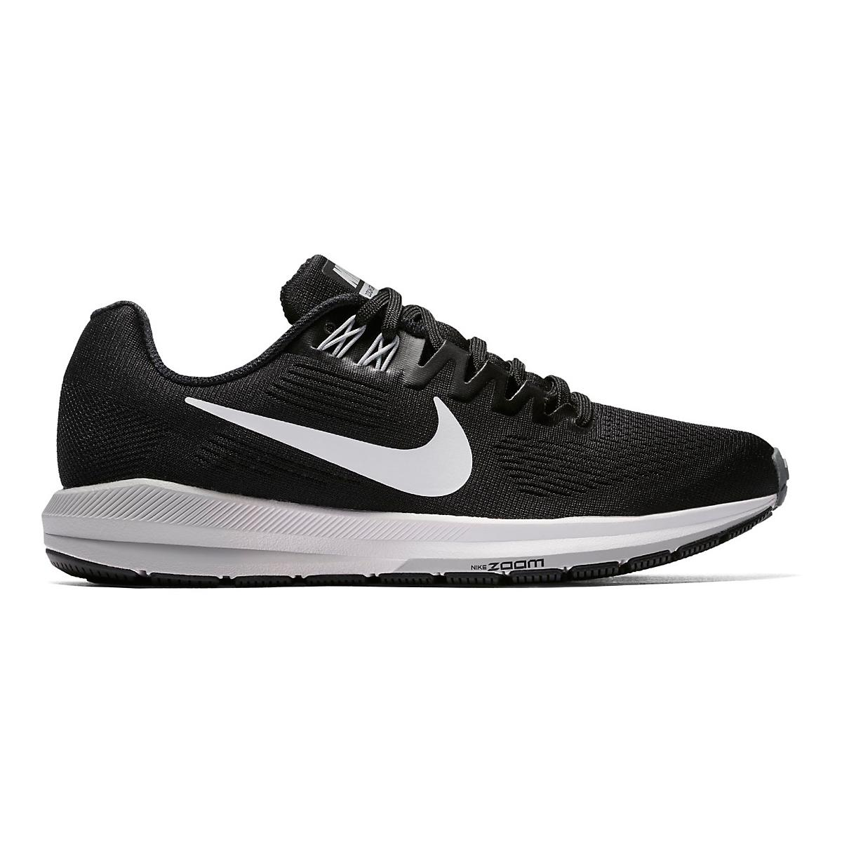 1d4dc36867db Womens Nike Air Zoom Structure 21 Running Shoe at Road Runner Sports