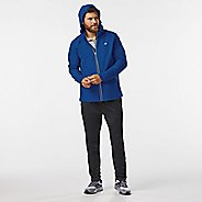 Mens R-Gear Vent It Out Running Jackets - Cobalt S