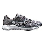 Womens Saucony Ride 10 Running Shoe - Chroma 6.5