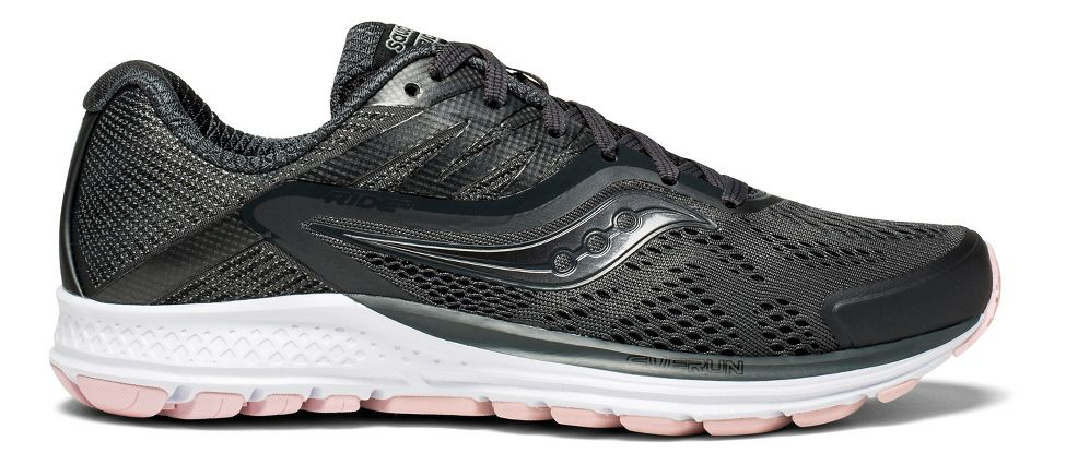 1e67dd41 Saucony Ride 10 women's Running Shoes from Road Runner Sports