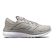 Womens Saucony Kineta Relay Wool Casual Shoe - Grey 9