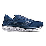 Mens Saucony Kineta Relay Suede Casual Shoe