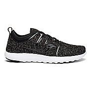 Womens Saucony Eros Lace Casual Shoe