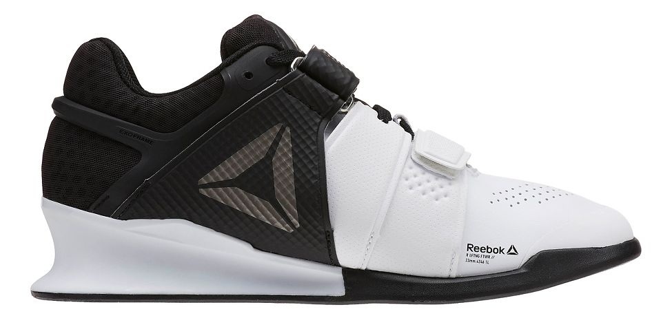 3ba4bacc296 Womens Reebok Legacy Lifter Cross Training Shoe at Road Runner Sports