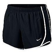 Nike Girls Dry Tempo Shorts - Black YM