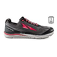 Mens Altra Torin 3.0 Running Shoe - Grey/Red 9