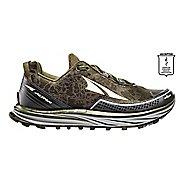 Mens Altra Timp Trail Running Shoe - Green 8.5
