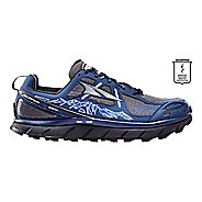Mens Altra Lone Peak 3.5 Trail Running Shoe - Blue 13