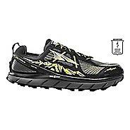 Mens Altra Lone Peak 3.5 Trail Running Shoe - Yellow 8