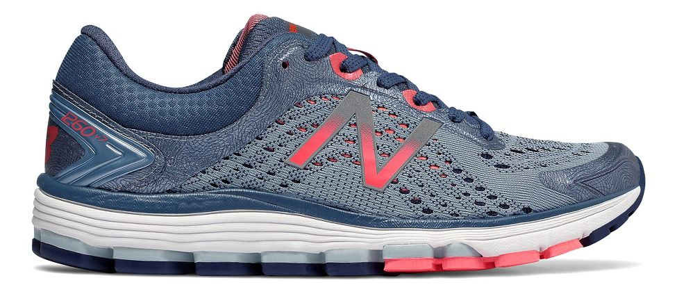 d9c5e7e4c10b5 Womens New Balance 1260v7 Running Shoe at Road Runner Sports