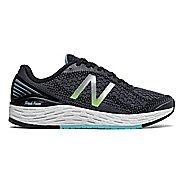 Womens New Balance Fresh Foam Vongo v2 Running Shoe - Black 10.5