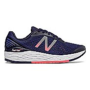 free shipping 0fc33 40f4a Womens New Balance Fresh Foam Vongo v2 Running Shoe - BluePink 7