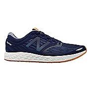 Mens New Balance Fresh Foam Zante v3 Omni Running Shoe - Navy 11