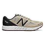 Mens New Balance Fresh Foam Gobi v2 Trail Running Shoe - Beige 9.5