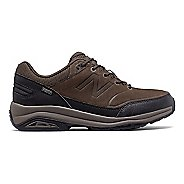 Mens New Balance 1300v1 Trail Running Shoe - Brown/Black 8