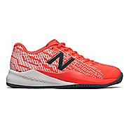 Womens New Balance 996v3 Court Shoe