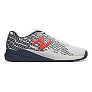 Mens New Balance 996v3 Court Shoe