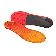 Superfeet RUN Pain Relief Max Insoles - Orange E