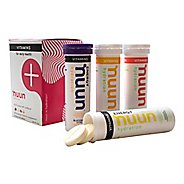 Nuun Vitamins 4 pack Drinks